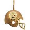 Pittsburgh Steelers Helmet Pendant 21.25 x 21mm Ref 311197
