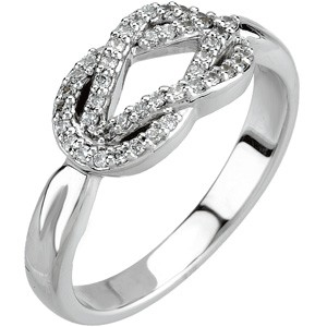.2 CTW Diamond Ring Ref 293723