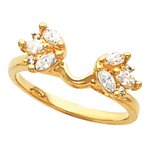 Ruby And Diamond Ring Enhancers