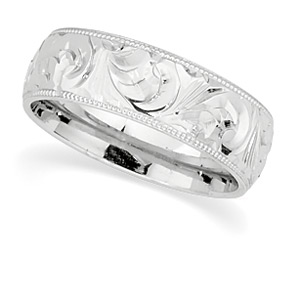 wedding platinum jewellery band warehouse product the engraved bands ring