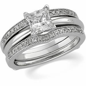 62397_b - Wedding Ring Guards