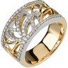 .5 CTW Diamond Ring Ref 398683