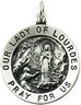 Our Lady Medals