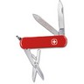 Esquire  Red Genuine Swiss Army Knife Ref 188005
