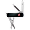 Esquire  Black Genuine Swiss Army Knife Ref 126883