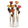 Acrylic Display Stand Holds 6 Roses Ref 606820