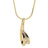 Journey Diamond Pendant .33 CTW Ref 284147