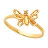 Diamond Fashion Animal Ring 1 pttw dia. Ref 992214