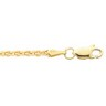2.5mm Solid Wheat Chain Ref 719519