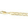 Anchor Chain Bracelet 8.5 inch Ref 188068