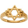 Judaic Rings